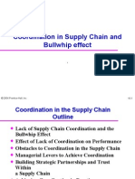 Coordination in Supply Chain-270907
