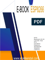 EBOOK Tutorial ESP8266 Modul IOT www.anakkendali.com.pdf