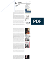 Revista de Libros_ «Ética y Energía» de José Antonio Tagle