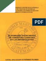 tesis instrumentos financieros
