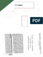 040106 Rowe - Tiempo Estilo y Proceso Cultural (1)