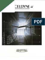 Fujitec Exceldyne II Catalog