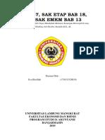 Akm II (Eva Khofifah 1710313320019)
