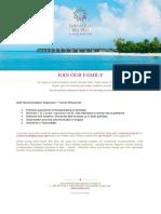 Job Posting _ SAIV_17 03 19