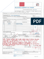 SH-242A - Podium Floor Plan & Hinge Door Schedule