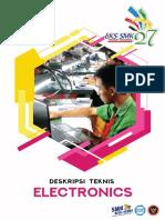 Deskripsi Teknis LKS SMK 2019 - Electronics.pdf