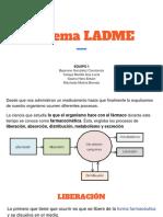 Sistema LADME