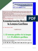 1.5 Garifuna Language_republica de Honduras