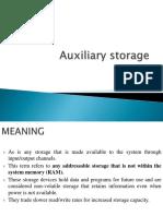 Auxiliary storage.pptx