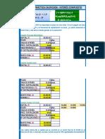 Ejercicios Propuestos - Conversion de Tasas