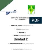 Unidad 2 Flujo Multifasico