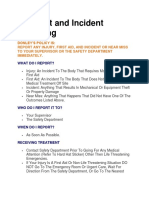 Accident and Incident Reporting.docx