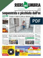 Rassegna Stampa Sfogliabile, Umbra e Nazionale, 17 Marzo 2019