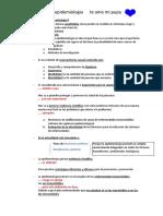 Clase 2 Epidemiologia Degrabada