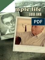 Giora Amir - A Simple Life