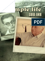 Giora Amir - A Simple Life