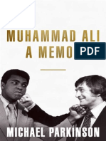 Michael Parkinson - Muhammad Ali__ a Memoir__ My Views of the Greatest