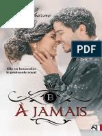 A JAMAIS - Stefany Thorne
