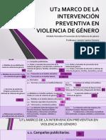Ut2 Marco de La Intervención Preventiva en Violencia de Género