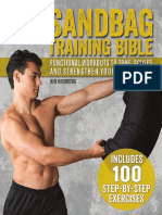 Ben Hirshberg - Sandbag Training Bible_ Functional Workouts to Tone, Sculpt and Strengthen Your Entire Body (2015).pdf