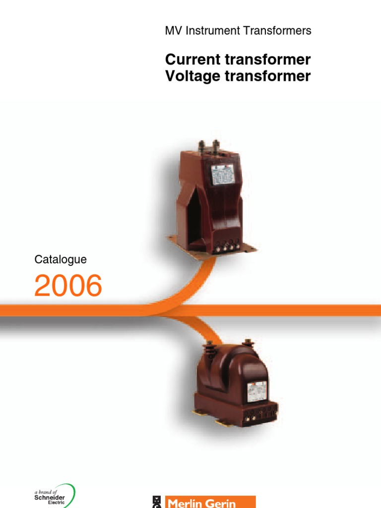 schneider elect ct pt transformer quality business