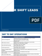 Kra Shift Leads - GSD