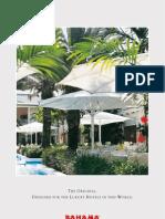 Jumbrella Brochure