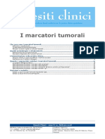 marcatori tumorali