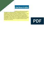 2011 CloudMatrix Benefits Risks