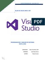 Taller de Visual Basic