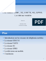 0267 Formation Gsm 3g Umts 4g Gprs