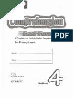 Comprehension Fast Forward Primary 4 (SAP)
