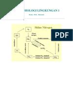 MIKROBIOLOGI LINGKUNGAN 1.docx