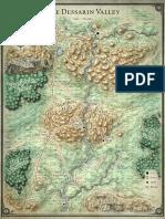 Desarin Valley