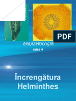 Curs P4 Trematode-cestode