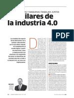 Pilares de La Industria 4.0 IESE