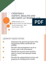 CH 8b SAFETY, HEALTH &  SECURITY.pptx