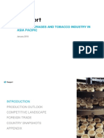Food Beverages and Tobacco Industry in Asia Pacific (1)