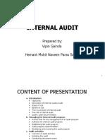 Interna Audit