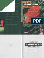 Botanica - Jardineria - Libro - Guia del Jardinero Aficionado.pdf