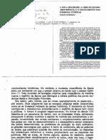 A Nova Opacidade - A Crise do Estado-Providência e o Esgotamento das Energias Utópicas.pdf