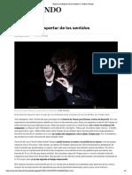 Pablo Heras-Casado Wagner y El Despertar de Los Sentidos _ La Esfera de Papel