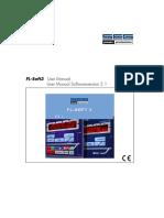 FL-SOFT3 User Manual
