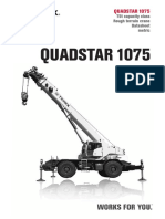 Quadstar 1075 Metric Datasheet (en Fr de It Es Pt Ru)
