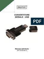 Digitus Converter Manuale