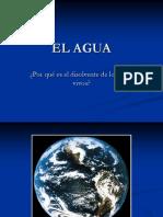 1 EL AGUA.ppt