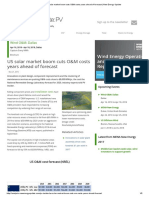 Comissionamento Da Usina Solar Fotovoltaica Da UFJF