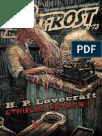 Collectif Bifrost n 73 Extrait