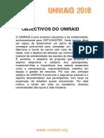 DUA - Modelo Único