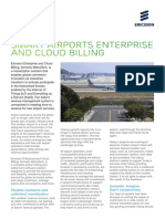 Chicago Ohare Airport Billing Case Study